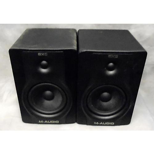 M-Audio BX5 Pair Powered Monitor-thumbnail
