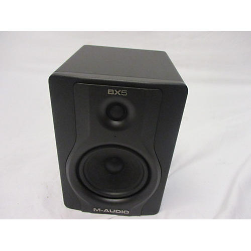 M-Audio BX5 Powered Speaker