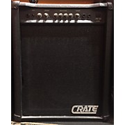 Crate BX50 1x12 50W Bass Combo Amp