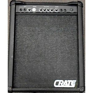 Pre-owned Crate BX50 1x12 50 Watt Bass Combo Amp