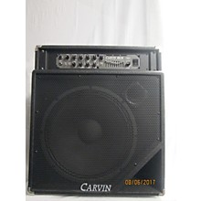 Carvin BX500 1X15 Tube Bass Combo Amp
