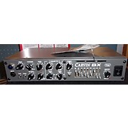 Carvin BX500 Bass Amp Head