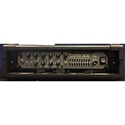 Carvin BX500 Tube Bass Amp Head