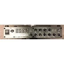 Carvin BX500 Tube Bass Amp Head