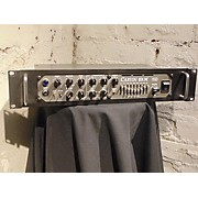 Carvin BX500H Digital Bass Head Bass Amp Head