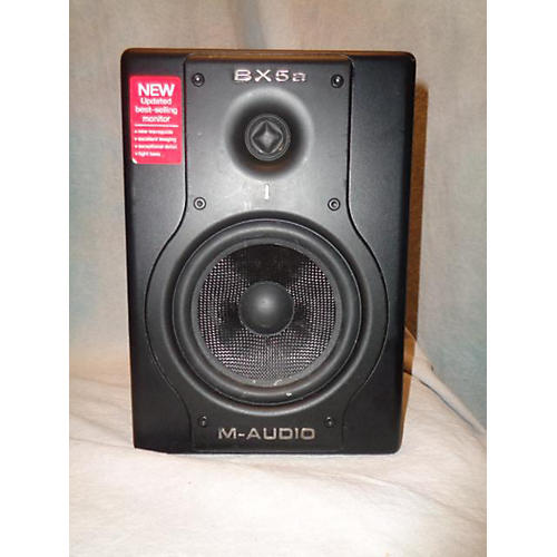 M-Audio BX5A Powered Monitor
