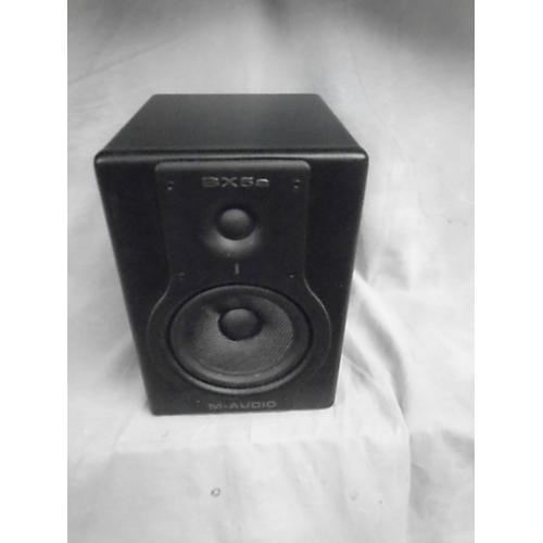 M-Audio BX5A Powered Monitor-thumbnail