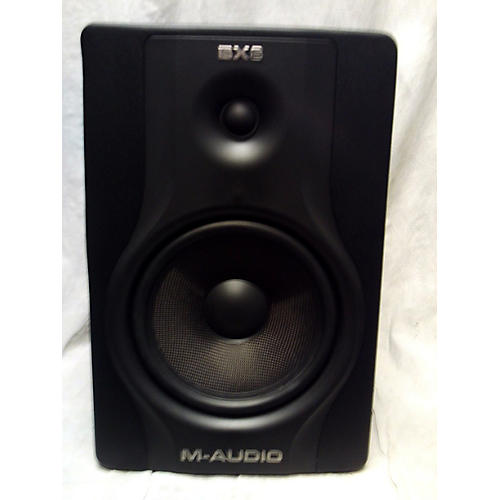 M-Audio BX8 CARBON BLACK Powered Monitor