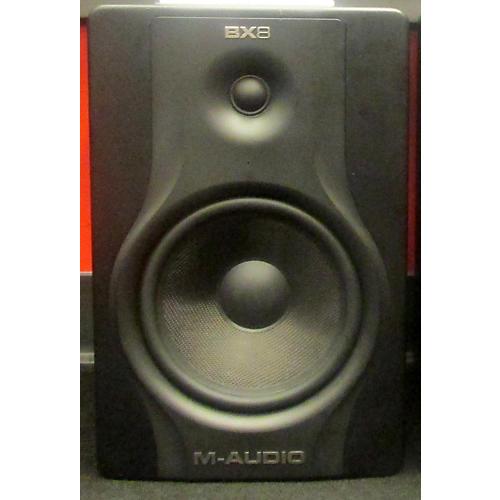 M-Audio BX8 Carbon Powered Monitor-thumbnail