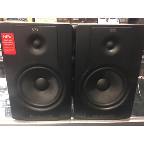 M-Audio BX8 D2 Pair Powered Monitor-thumbnail