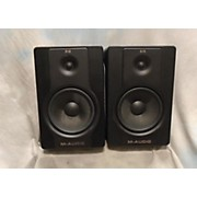 M-Audio BX8 D2 Pair Powered Monitor