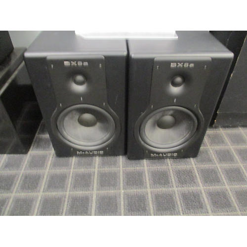 M-Audio BX8 D2 Pair Powered Monitor