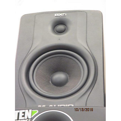 M-Audio BX8 D2 Powered Monitor
