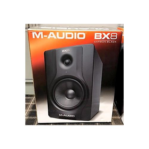 M-Audio BX8 D2 Powered Monitor-thumbnail