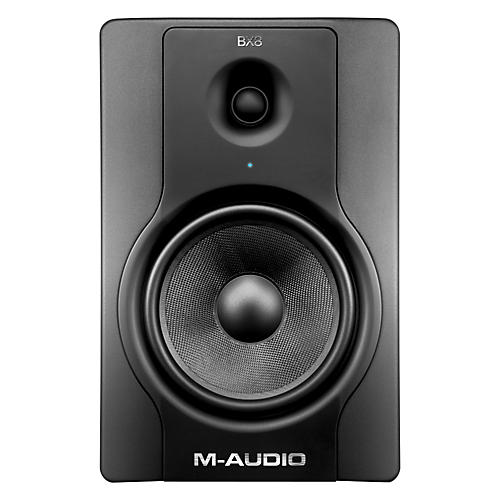 M-Audio BX8 D2 Studio Monitor (Each)-thumbnail