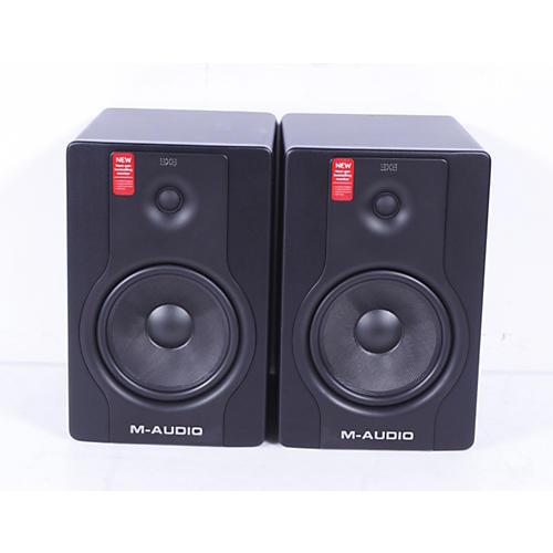 M-Audio BX8 D2 Studio Monitors-thumbnail