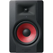 M-Audio BX8 D3 Crimson Powered Studio Reference Monitor