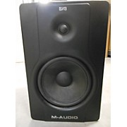 M-Audio BX8 Powered Monitor