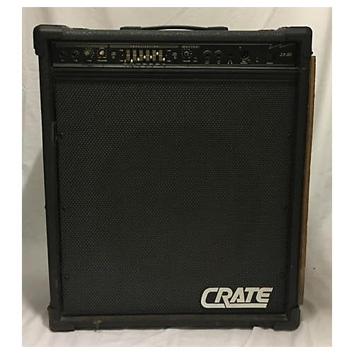 Crate BX80 Bass Combo Amp