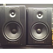 M-Audio BX8A Deluxe Pair Powered Monitor