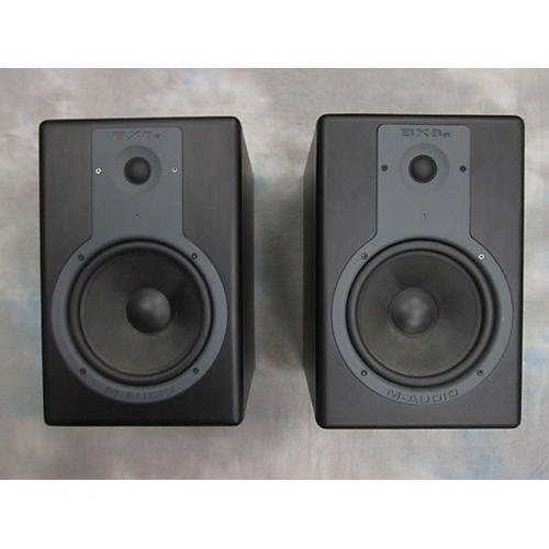 M-Audio BX8A Pair Powered Monitor-thumbnail