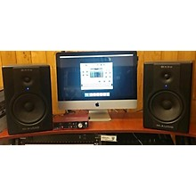 M-Audio BX8A Pair Powered Monitor