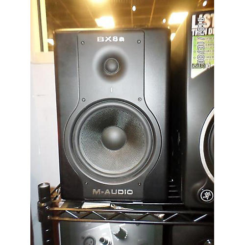 M-Audio BX8A Powered Monitor