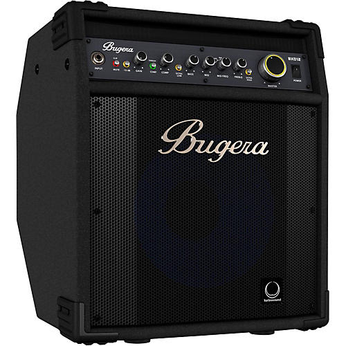 Bugera BXD12A 1,000W Bass Combo Amplifier with Aluminum-Cone Speaker-thumbnail