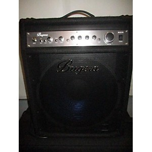 Pre-owned Bugera BXD15 Bass Combo Amp by Bugera
