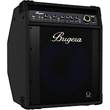 Bugera BXD15A 1,000W 1x15 Bass Combo Amplifier with Aluminum-Cone Speaker