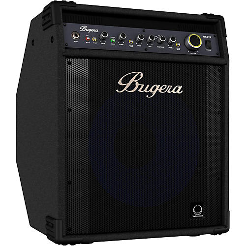 Bugera BXD15A 1,000W 1x15 Bass Combo Amplifier with Aluminum-Cone Speaker-thumbnail