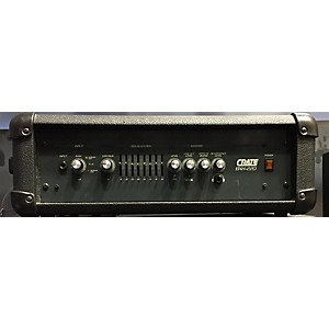 Pre-owned Crate BXH-220 Bass Amp Head