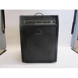 Pre-owned Behringer BXL3000 Ultrabass 1x15 300 Watt Bass Combo Amp by Behringer