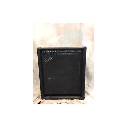 Fender BXR 100 Bass Combo Amp