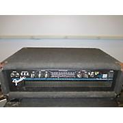 Fender BXR 200 Bass Amp Head