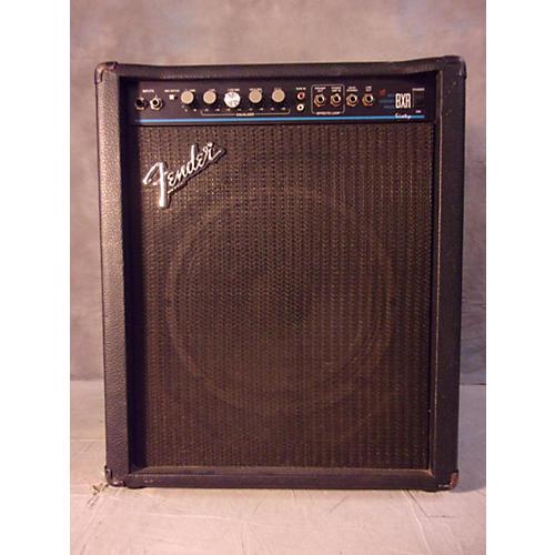Fender BXR 60 Bass Combo Amp