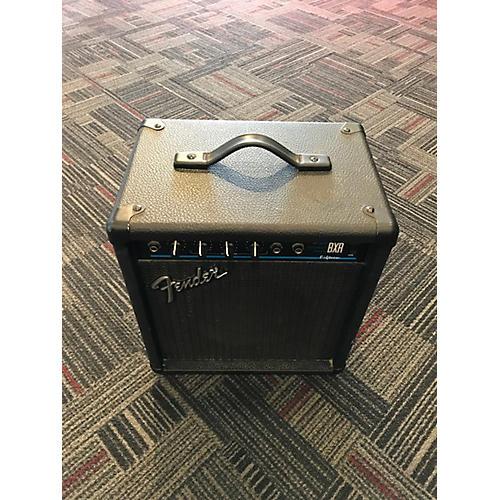 Fender BXR Bass Combo Amp