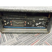 Fender BXR Dual Bass 400 Bass Amp Head