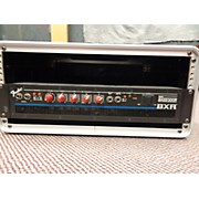 Fender BXR Tube Bass Amp Head