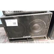 Carvin BXR102NNEO Bass Cabinet
