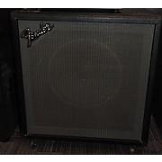 Fender BXR115 Bass Cabinet