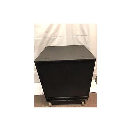 Carvin BXR12 Bass Cabinet