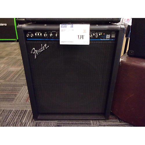 Fender BXR200 Bass Combo Amp-thumbnail