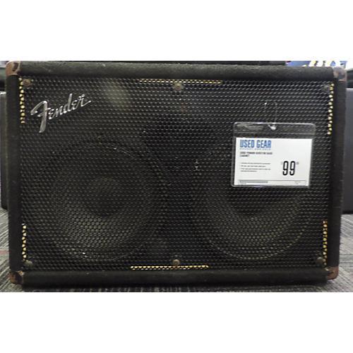 Fender BXR210H Bass Cabinet-thumbnail