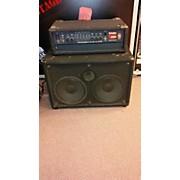 Fender BXR210H Bass Cabinet