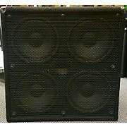 Fender BXR410H Bass Cabinet