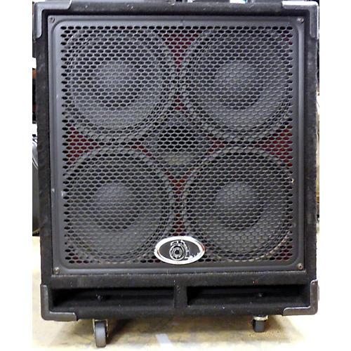 Ampeg BXT-410 Bass Cabinet-thumbnail