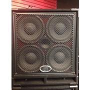 Ampeg BXT-410HL4 Bass Cabinet