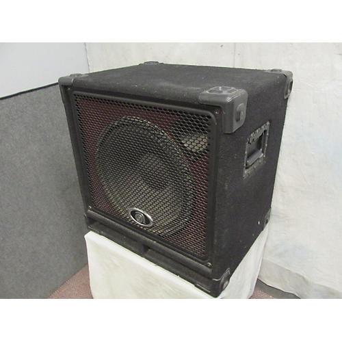 Ampeg BXT115 Bass Cabinet-thumbnail