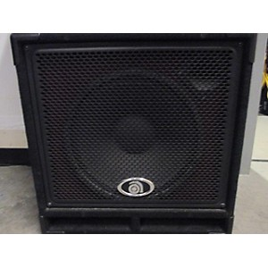 Pre-owned Ampeg BXT115 Bass Cabinet by Ampeg